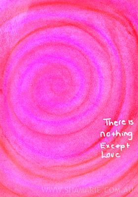 spiritual healing. words of affirmation
